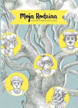 Moja Rodzina - drzewo genealogiczne